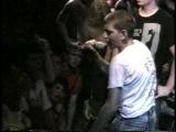 Agnostic Front introduce Madball at CBGB, 1988
