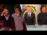 Real Madrid Funny Christmas Bloopers