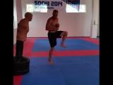 Упражнения от Александра Самусенко - все гениальное просто 5