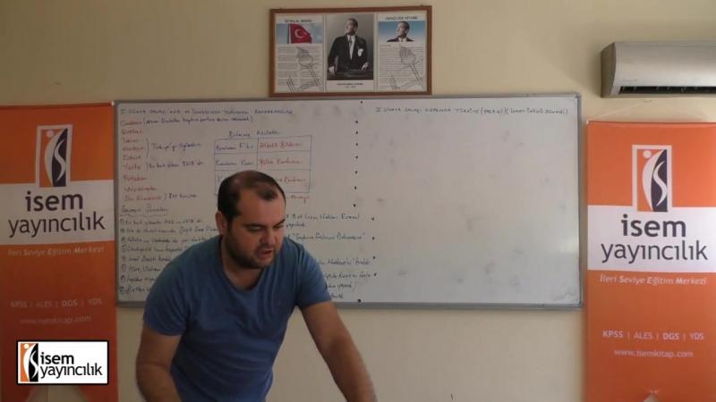 70) Çağdaş Türk ve Dünya Tarihi - ( II. Dünya Savaşı ve Sonuçları ) ( II ) - RY2016