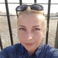 Дарья Логвинова