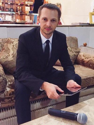 Денис Чижов