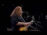 Warren Haynes &amp Derek Trucks - Soulshine (Live At The Crossroads Guitar Festival
