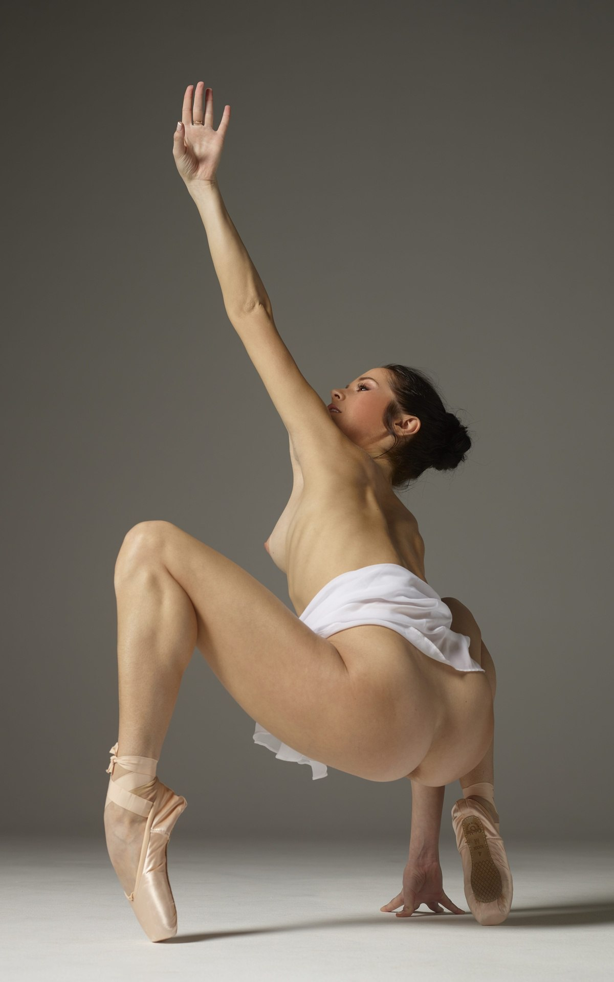 всем, мне просмотр голый балет в онлайне подонков как