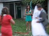 Наш перший весільний танець)))