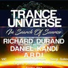 Trance Universe:In Search Of Sunrise • 12 ноября
