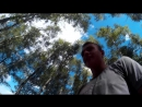 Vlog3 ,, Лесной,, (просто отдыхали, матерились, дикари, людей спугнули)