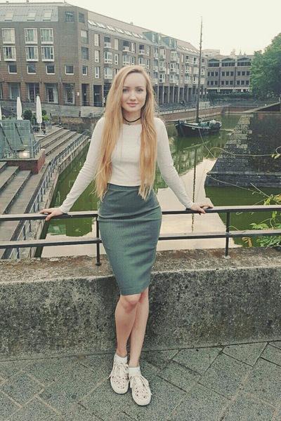 Валентина Побединская