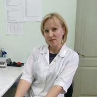 Мария Фурманова
