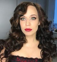 Елена Солодкая