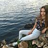 Yulia Budnikova