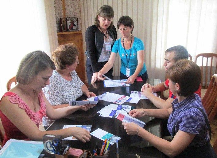 Сотрудники администрации Кардоникского сельского поселения узнали о нововведениях и изменениях в пенсионной системе