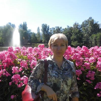 Жанна Глотова