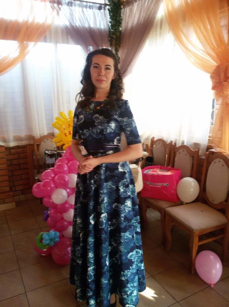 Нина Товстенко, Киев - фото №2
