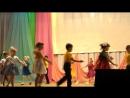 Второй танец.Мамба по-русски