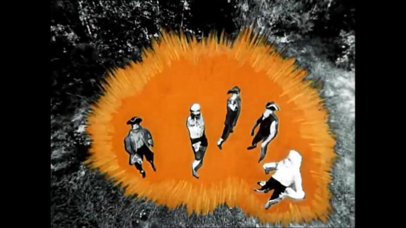 1 Остров сокровищ группа Гротеск и ВИА Фестиваль Остров сокровищ 1988г 720p