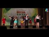 АФ (СТЭМ, ВЕСНА БНТУ - 2016) 1 место