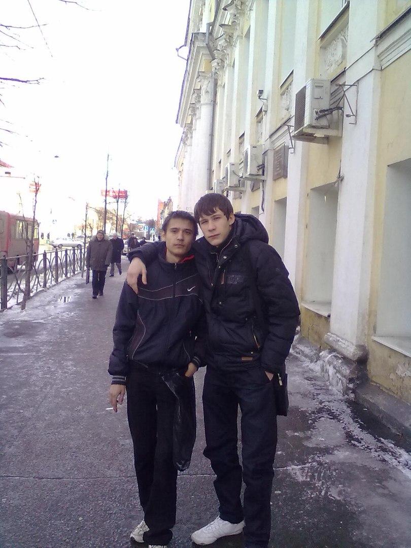 Руслан Галиев, Казань - фото №1