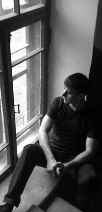 Андрей Башкатов
