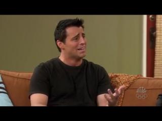 Joey / Джоуи 2x8