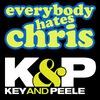 Key & Peele / Все ненавидят Криса (Кураж-Бамбей)
