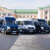 Автолайн - заказ автобуса, микроавтобуса