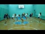 Мини танец от Heartbeat. MiyaGi & Эндшпиль feat. & Рем Дигга - I Got Love (dance cover)