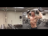 Steve Cook The Great Man - Bodybuilding Motivation