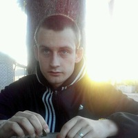 Денис Голиков