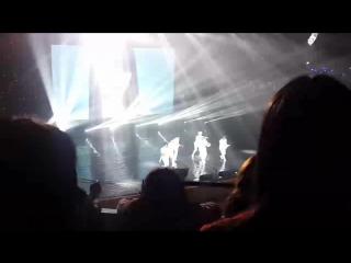 [fancam] feel Korea in Kazakhstan Vixx