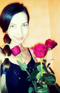 Виктория Крючкова