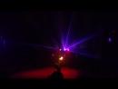 Alexandr Dzen Fire show Iran