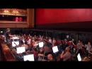 Gioachino Rossini - Guillaume Tell - excerpt from Overture (The Royal Opera, 2016)