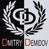 Dmitry Demidov