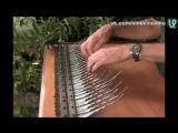 Необычный музыкальный инструмент
