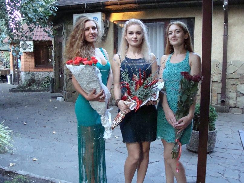 Рената Третьякова | Днепропетровск (Днепр)