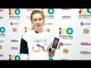 Победители акции 100 айфонов для чемпионов