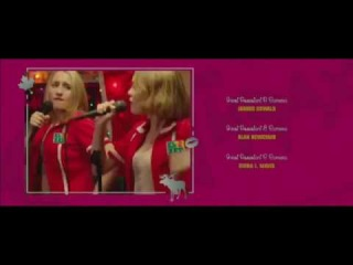 Lily-Rose Depp and Harley Quinn Smith - O Canada (feat. Johnny Depp Adam Brody)
