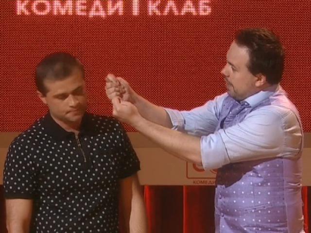 Дуэт имени Чехова Разговор отца с сыном 30 августа
