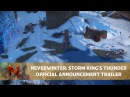 Neverwinter: Storm King's Thunder - Official Announcement Trailer
