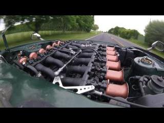Toyota MX41 1GZFE V12 ITB Swap