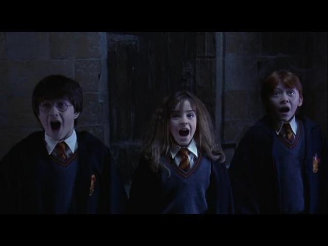 Гарри Поттер и философский камень 2001 все трейлеры к фильму