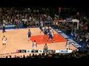 Carmelo Anthony 44 Points 7 Threes 4 Assists vs Mavericks 24.02.2014
