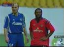 ЦСКА 2-0 Зенит / 25.05.2005 / Кубок России