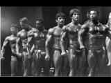 Фильм о бодибилдинге 1988 год Рич Гаспари, Ли Хейни и другие с золотой ери
