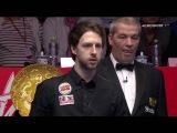 Snooker. China Open 2016. Judd Trump - Ricky Walden. Session 2.