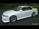 MARK II TOURER V JZX100 TURBO 1JZGTE