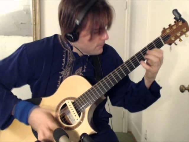 Ewan Dobson - Bhangra Integration Therapy (Heavy Punjabi) [Play-Through]