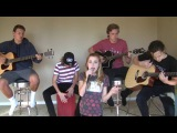 DNCE- Cake By The Ocean (Cover)
