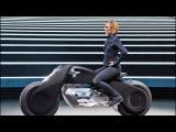 3DNews Daily 722 мотоцикл-неваляшка BMW Vision Next 100, новое в Google Фото и VR-проекции Шевалье